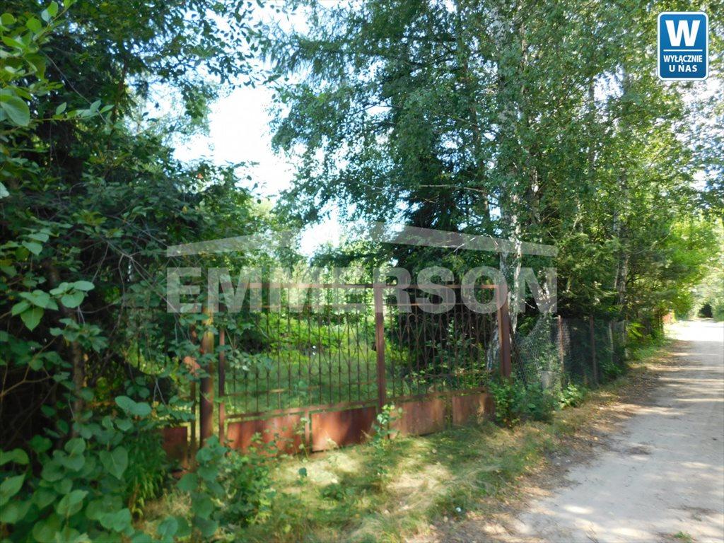 Działka rolna na sprzedaż Ustanów, Graniczna  3135m2 Foto 1