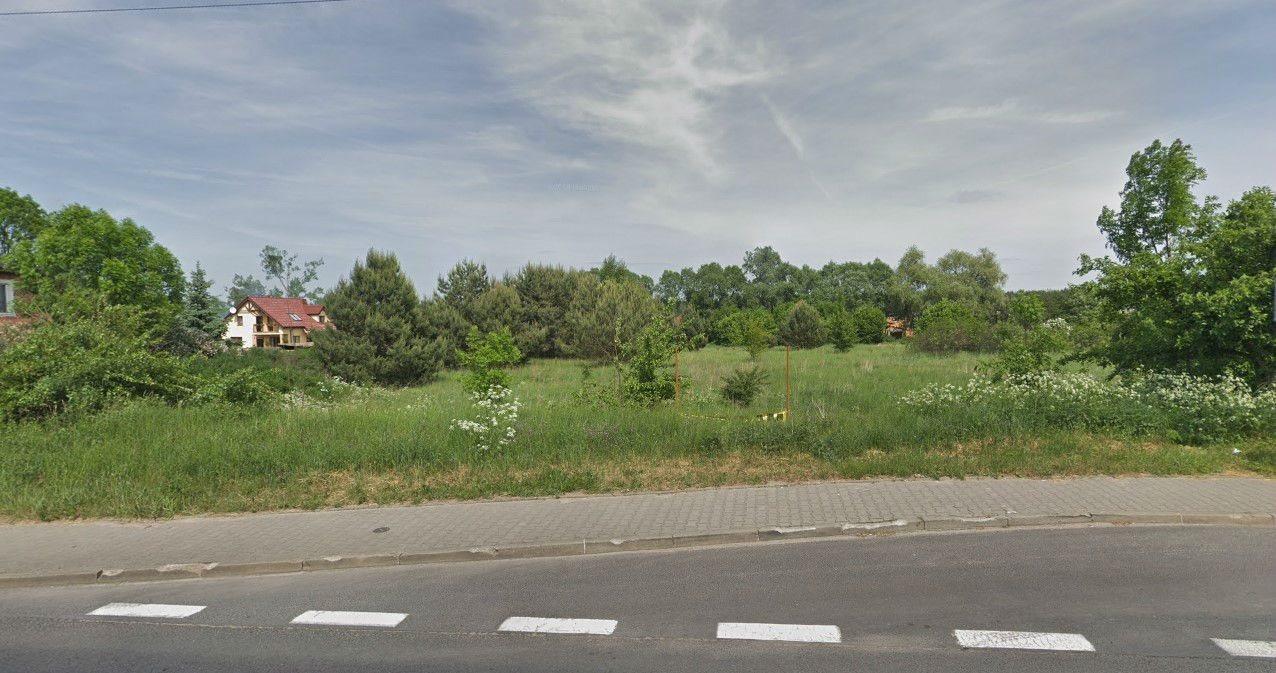 Działka komercyjna na sprzedaż Szczecin, Płonia  7767m2 Foto 1