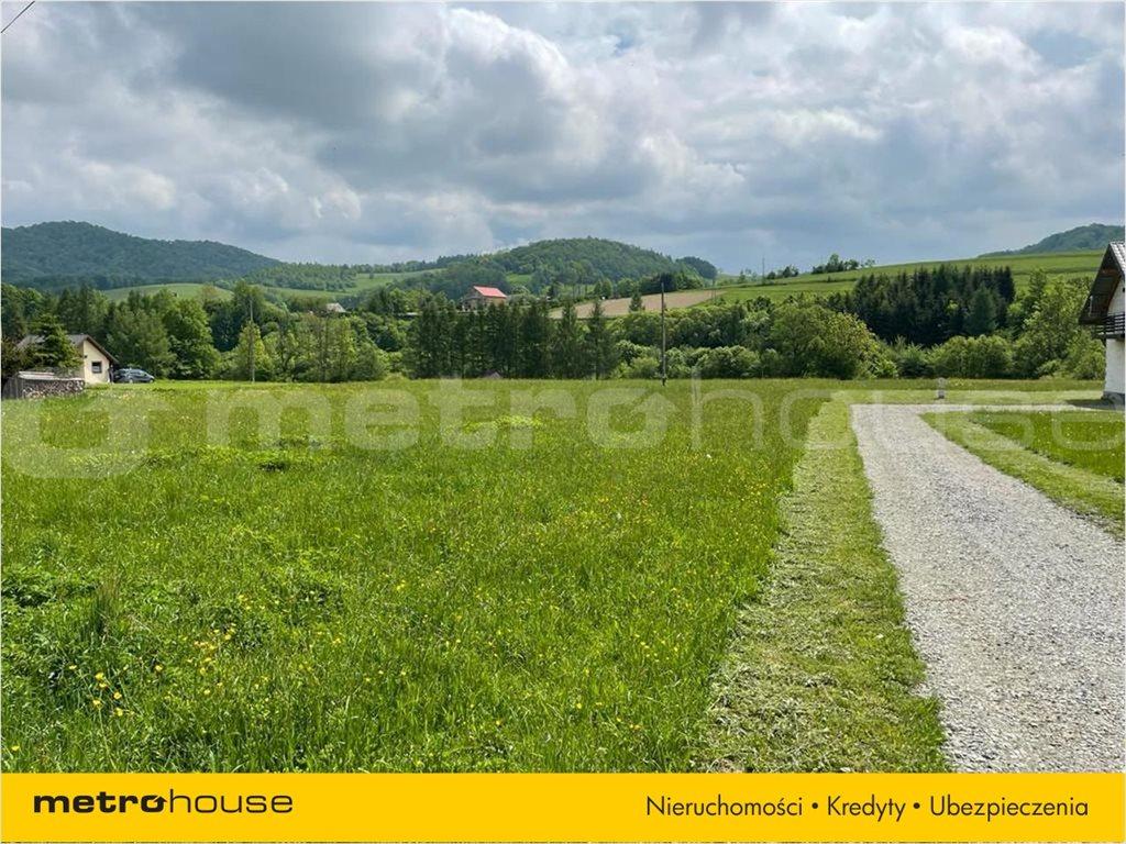 Działka rolna na sprzedaż Terka, Solina  1197m2 Foto 2