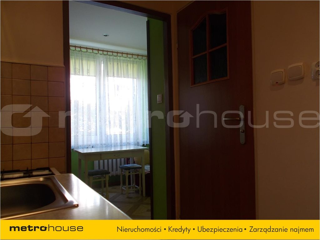 Mieszkanie dwupokojowe na sprzedaż Iława, Iława, Konopnickiej  35m2 Foto 9