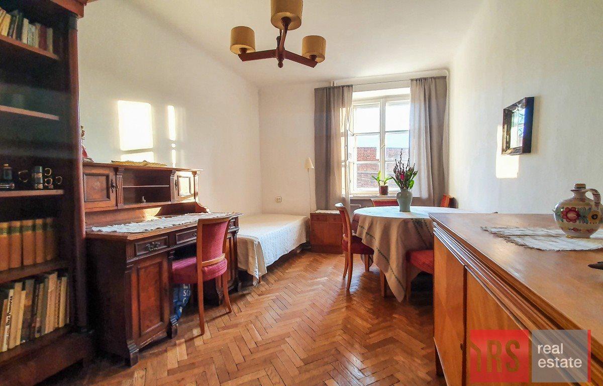Mieszkanie trzypokojowe na sprzedaż Warszawa, Śródmieście, Piwna  85m2 Foto 6