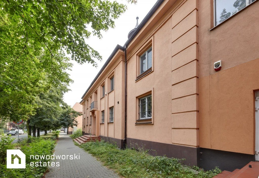 Lokal użytkowy na sprzedaż Bytom, Centrum, Kazimierza Pułaskiego  2226m2 Foto 5
