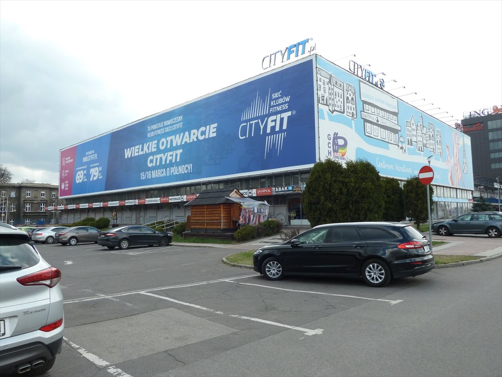 Lokal użytkowy na wynajem Gliwice, Śródmieście, Zwycięstwa 52a  8m2 Foto 2