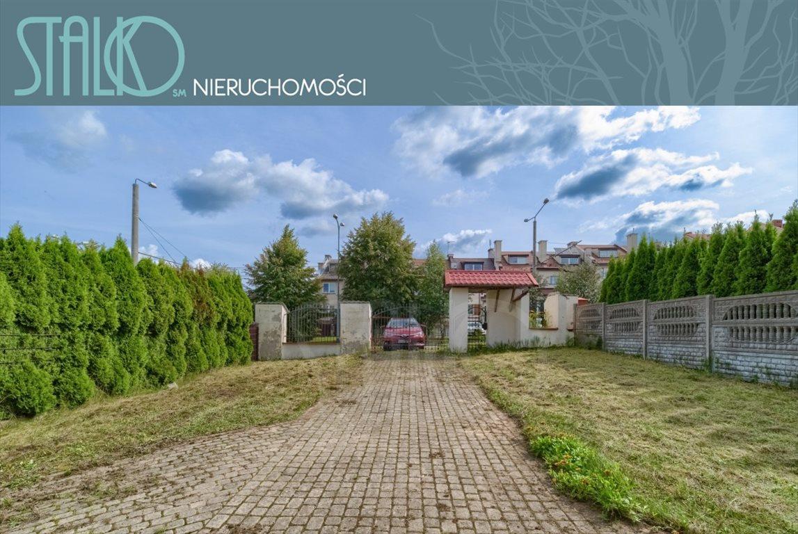 Dom na sprzedaż Gdynia, Dąbrowa, informacja w biurze  355m2 Foto 4