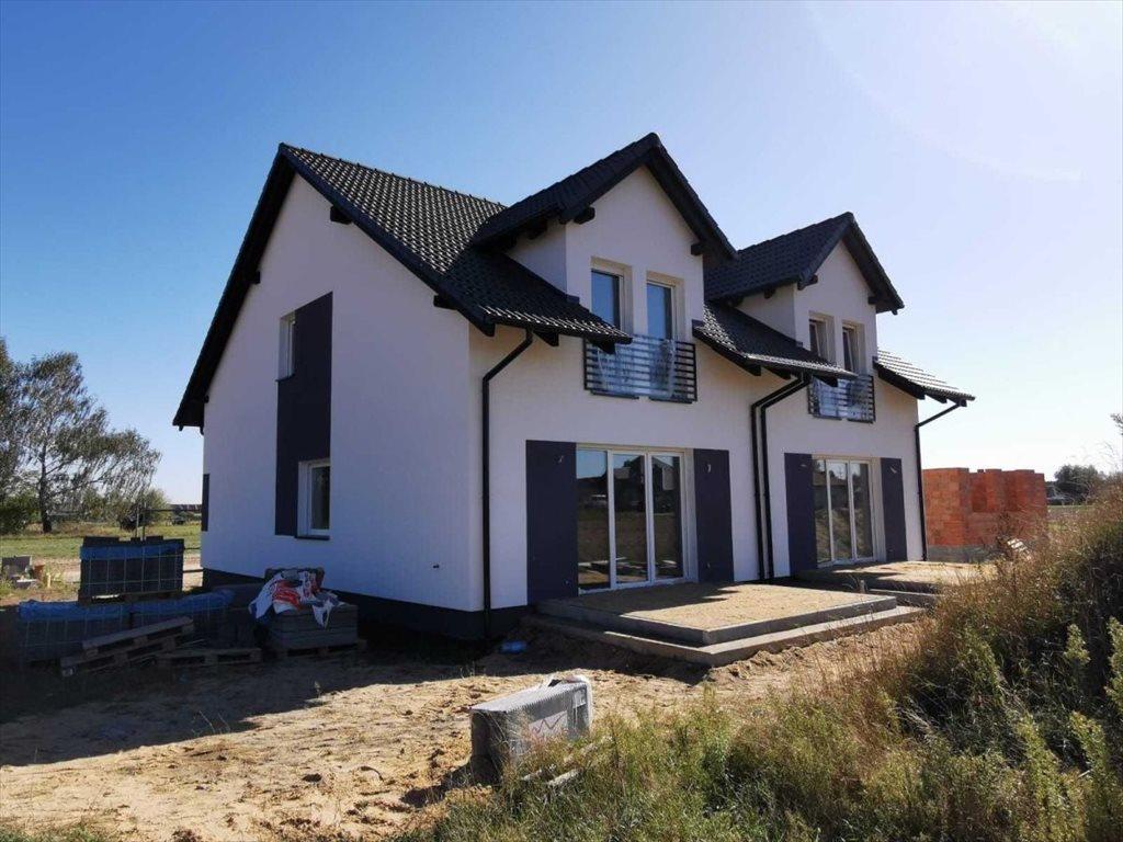 Dom na sprzedaż Kościan, Betkowo  115m2 Foto 2
