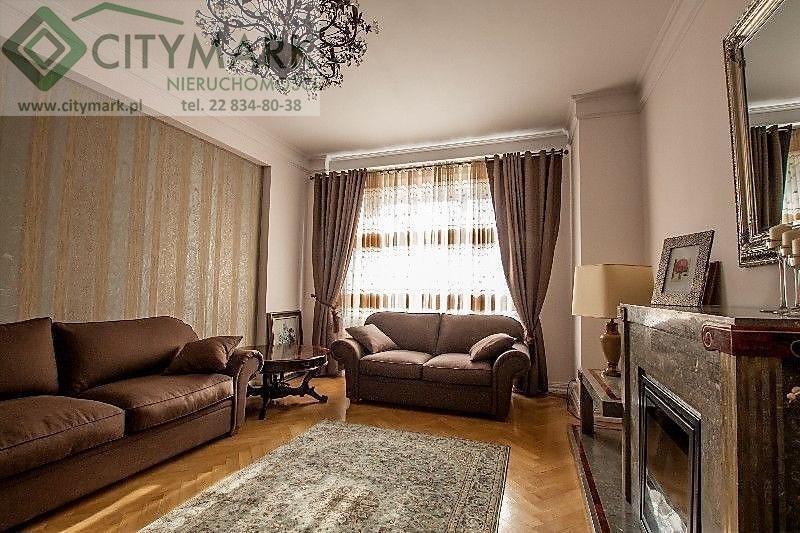 Mieszkanie dwupokojowe na wynajem Warszawa, Śródmieście, Poznańska  60m2 Foto 1