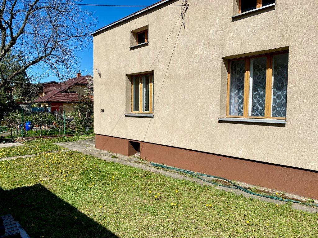 Dom na sprzedaż Łódź, Bałuty, Radogoszcz, Sitowie  95m2 Foto 2
