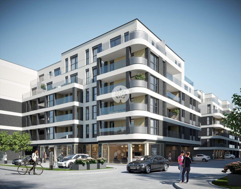 Mieszkanie trzypokojowe na sprzedaż Bydgoszcz, Bielawy, Jana Karola Chodkiewicza  59m2 Foto 1
