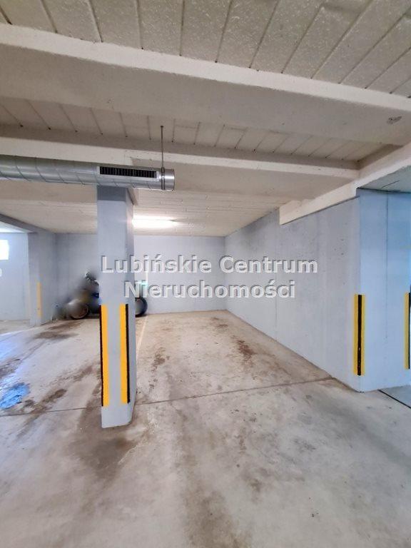 Garaż na sprzedaż Lubin, Przylesie  15m2 Foto 2