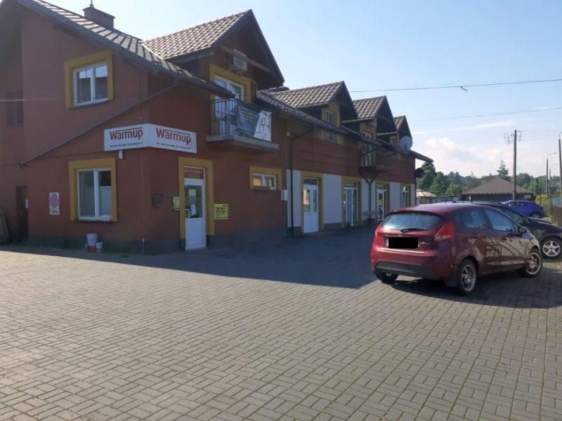 Dom na sprzedaż Zebrzydowice  500m2 Foto 1