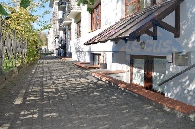 Lokal użytkowy na sprzedaż Warszawa, Śródmieście, Nowe Miasto  64m2 Foto 1