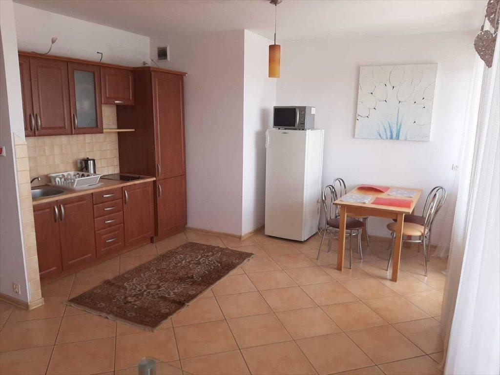 Mieszkanie trzypokojowe na wynajem Poznań, Nowe Miasto, Rataje, Katowicka  56m2 Foto 1