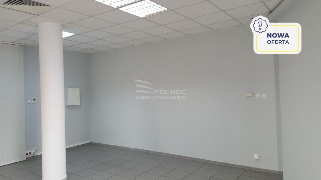 Lokal użytkowy na wynajem Białystok, Centrum, Legionowa  58m2 Foto 1