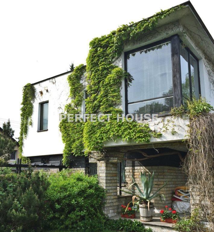 Dom na sprzedaż Puszczykowo, Puszczykówko  372m2 Foto 1