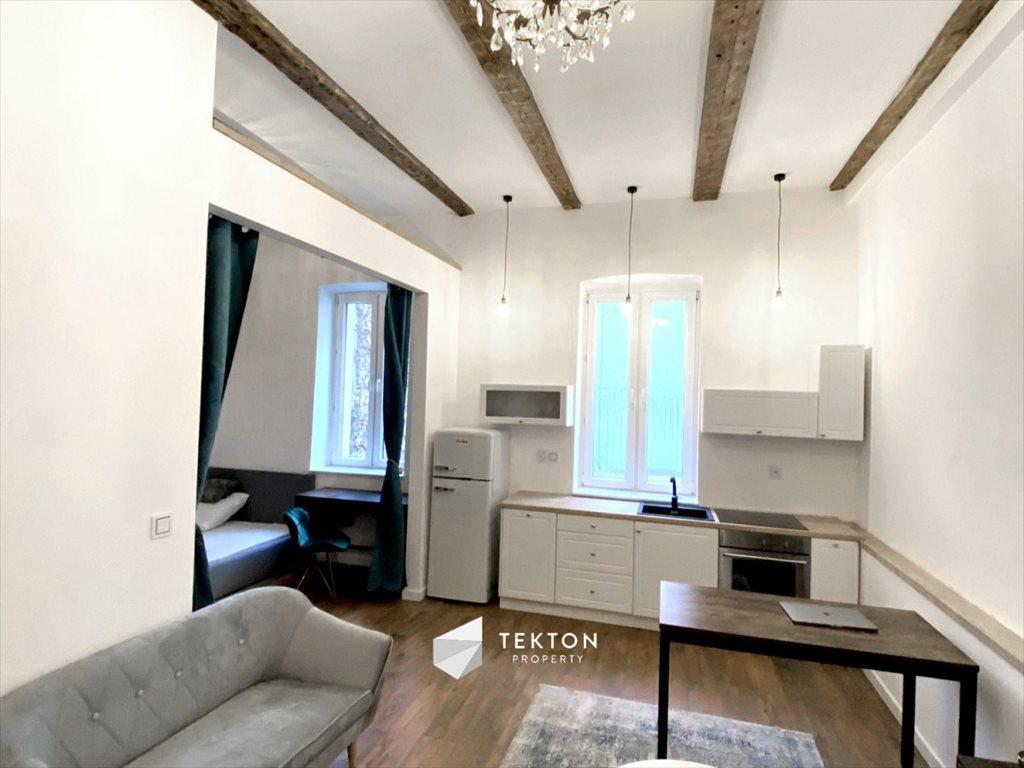 Mieszkanie dwupokojowe na sprzedaż Kraków, Śródmieście, Rakowicka  39m2 Foto 1