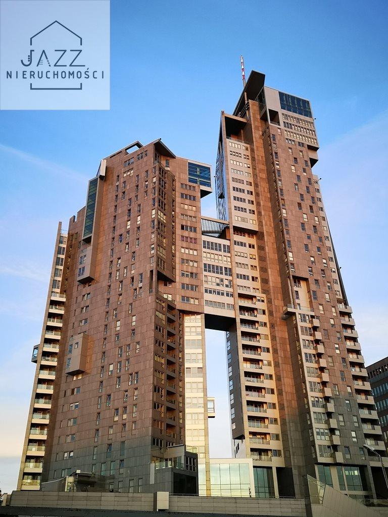 Mieszkanie dwupokojowe na wynajem Gdynia, Śródmieście, A. Hryniewickiego  69m2 Foto 1