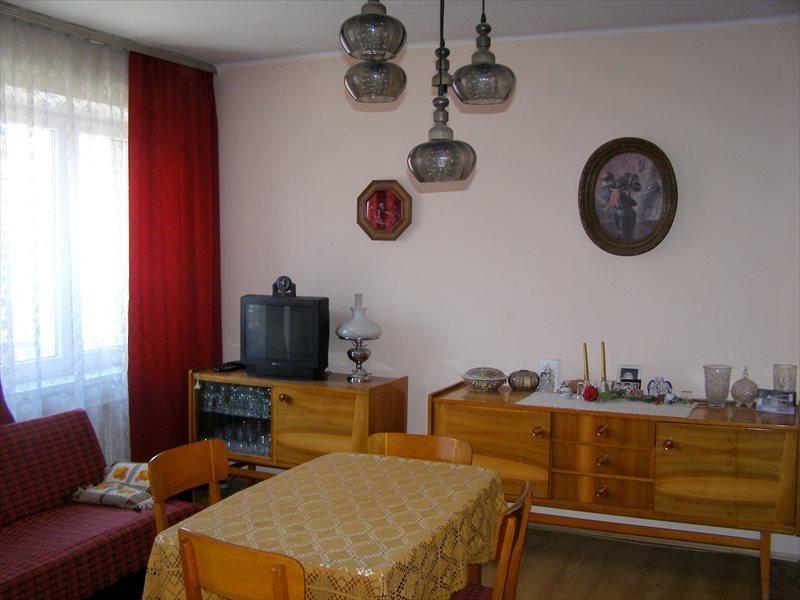 Mieszkanie trzypokojowe na sprzedaż Jasło, Kościuszki  62m2 Foto 1