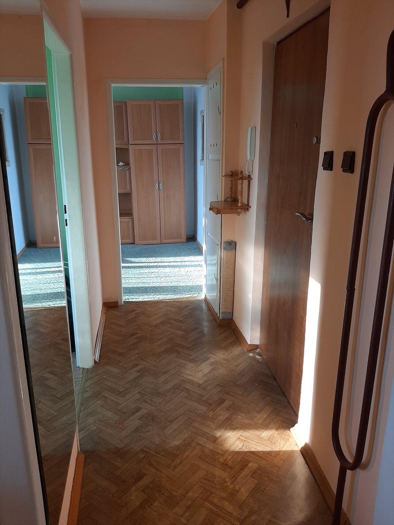 Mieszkanie dwupokojowe na sprzedaż Kraków, Nowa Huta, ul. Architektów  34m2 Foto 4
