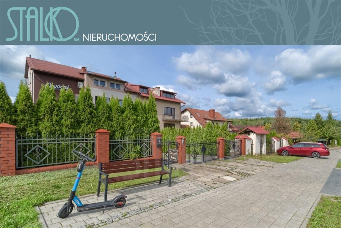 Dom na sprzedaż Gdynia, Dąbrowa, informacja w biurze  355m2 Foto 1