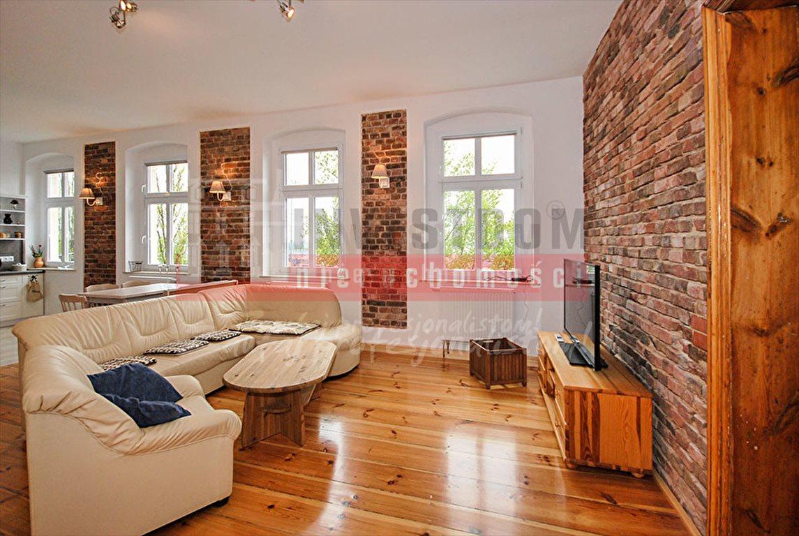 Mieszkanie trzypokojowe na sprzedaż Opole, Śródmieście  75m2 Foto 1