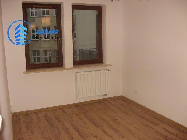 Mieszkanie trzypokojowe na wynajem Białystok, Centrum, Ludwika Waryńskiego  59m2 Foto 6