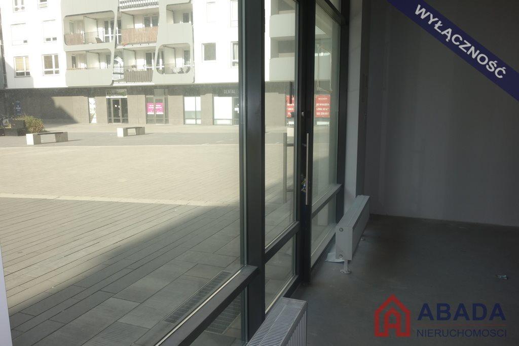Lokal użytkowy na sprzedaż Warszawa, Ursynów  84m2 Foto 7