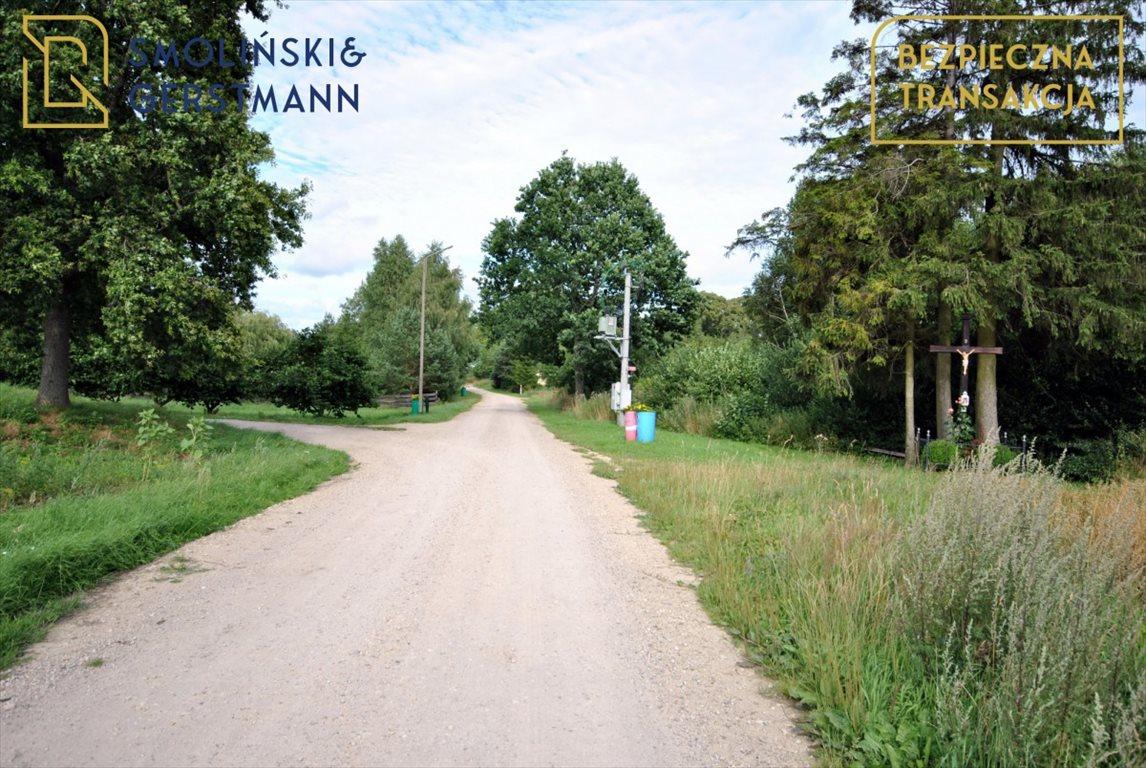 Działka rolna na sprzedaż Borkowo Lęborskie  10592m2 Foto 10