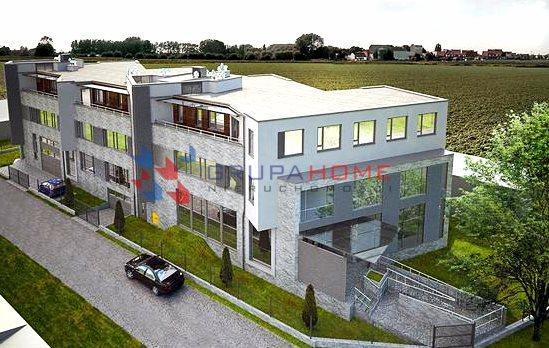 Działka komercyjna na sprzedaż Konstancin-Jeziorna  1492m2 Foto 1