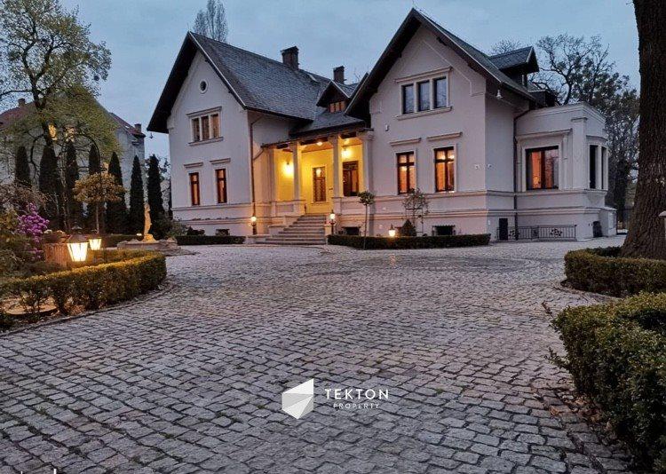 Dom na sprzedaż Wrocław, Leśnica, Jana Rubczaka  800m2 Foto 2
