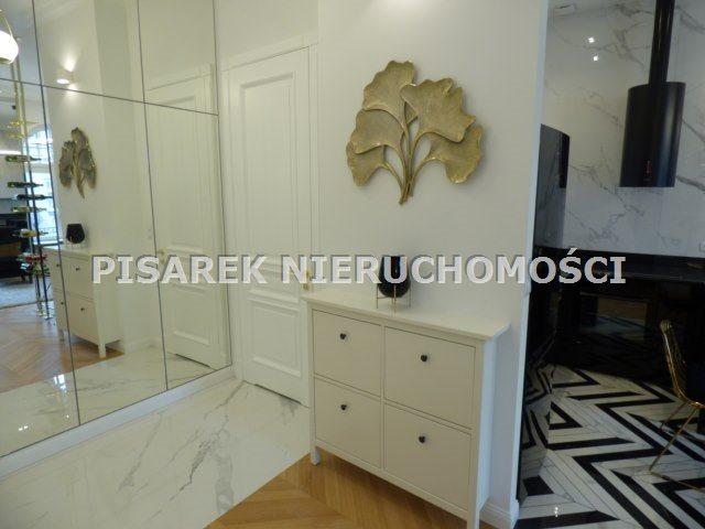Mieszkanie dwupokojowe na wynajem Warszawa, Praga Północ  47m2 Foto 4