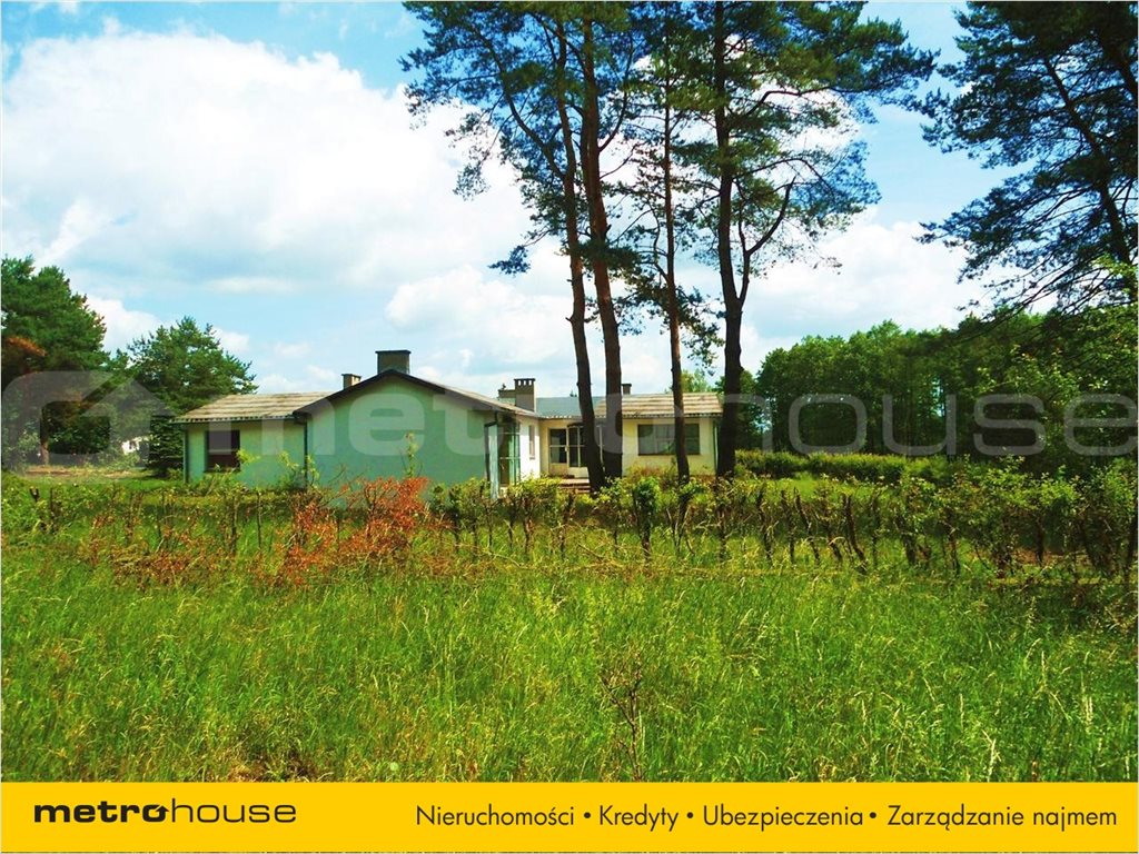 Dom na sprzedaż Rodzone, Lubawa  356m2 Foto 5