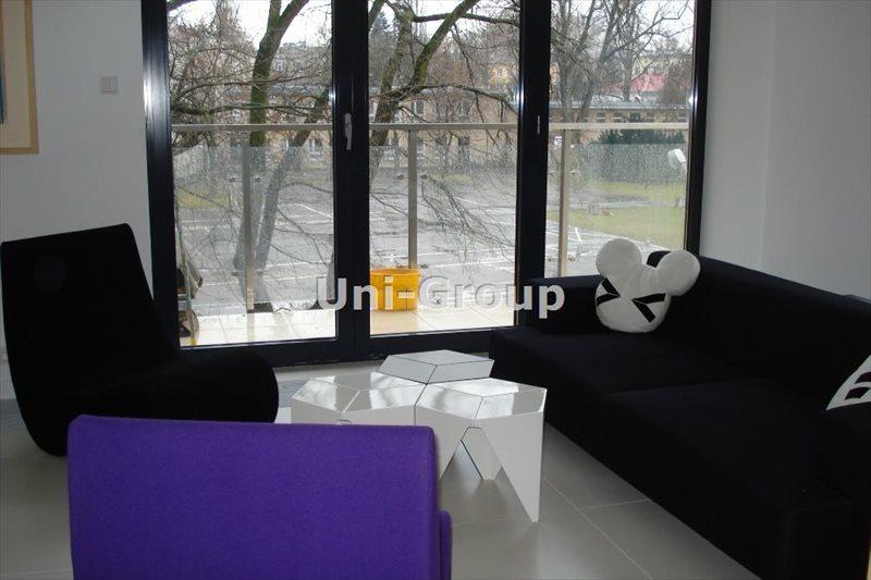 Mieszkanie trzypokojowe na wynajem Warszawa, Mokotów, Belwederska  77m2 Foto 1