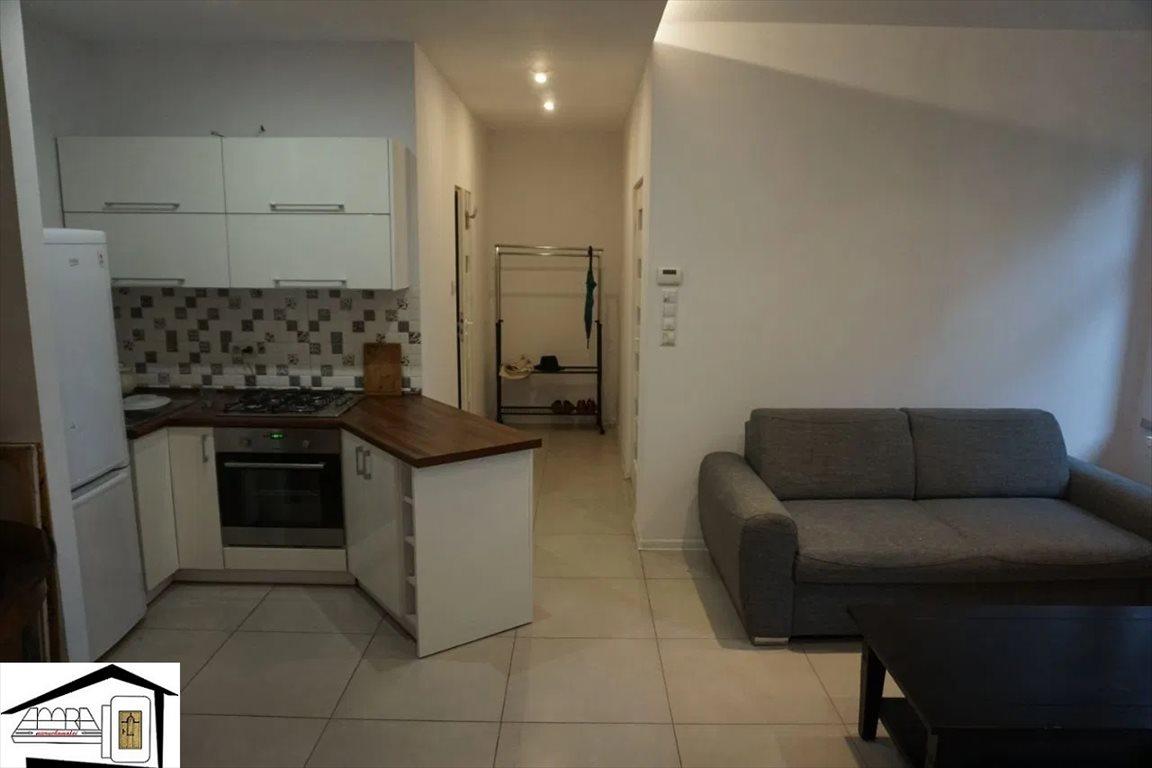 Mieszkanie dwupokojowe na sprzedaż Katowice, Załęże, Wyplera Okolice  42m2 Foto 5