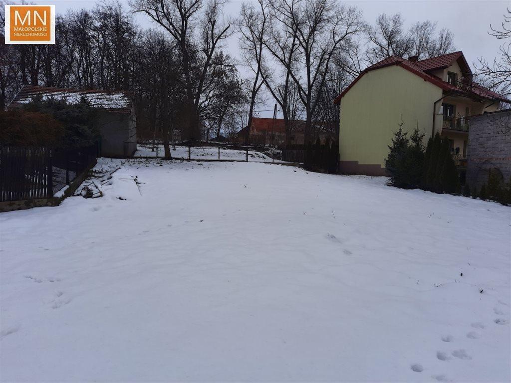 Działka budowlana na sprzedaż Tomaszowice, Skotnicka  800m2 Foto 5