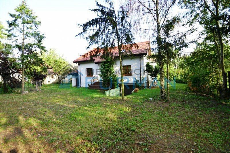 Dom na sprzedaż Wągrowiec  282m2 Foto 1