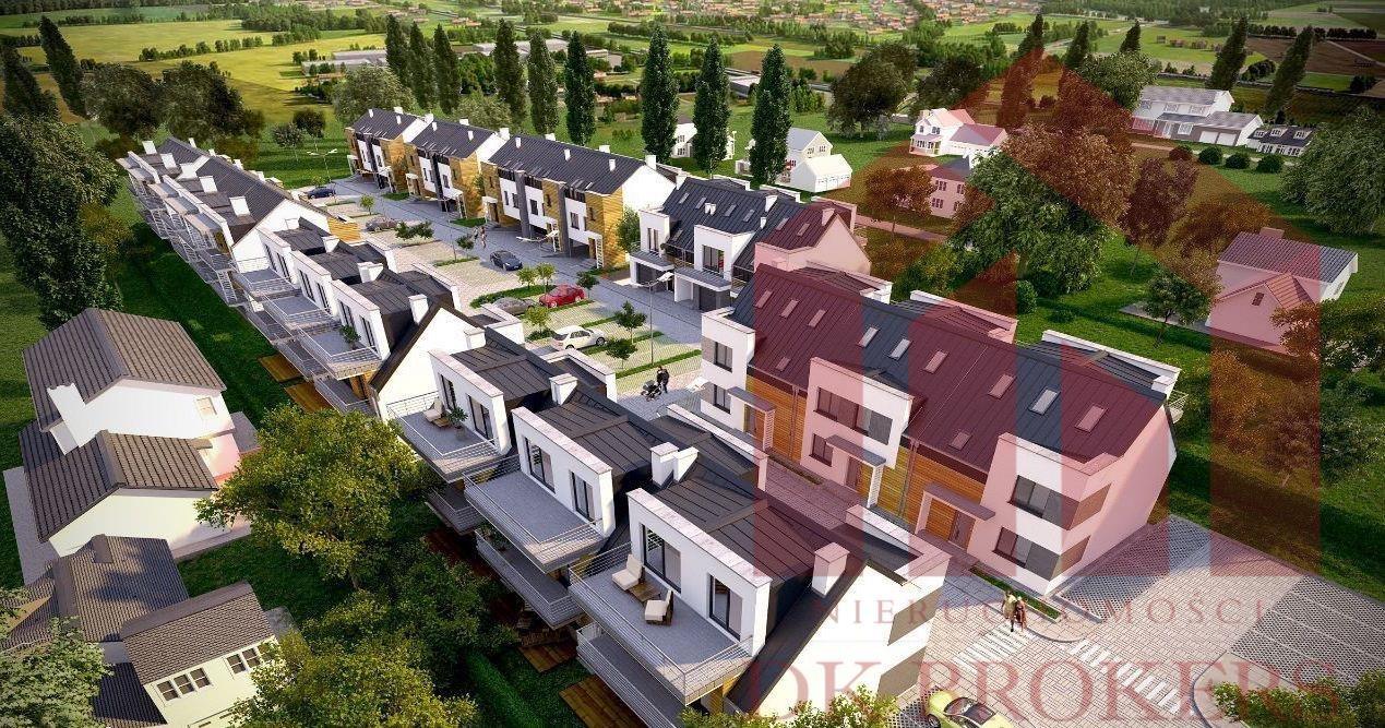 Mieszkanie czteropokojowe  na sprzedaż Rzeszów, Staroniwa, Staroniwska  88m2 Foto 2
