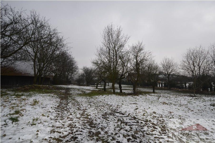 Działka rolna na sprzedaż Jarosław, Dojazdowa  1445m2 Foto 5