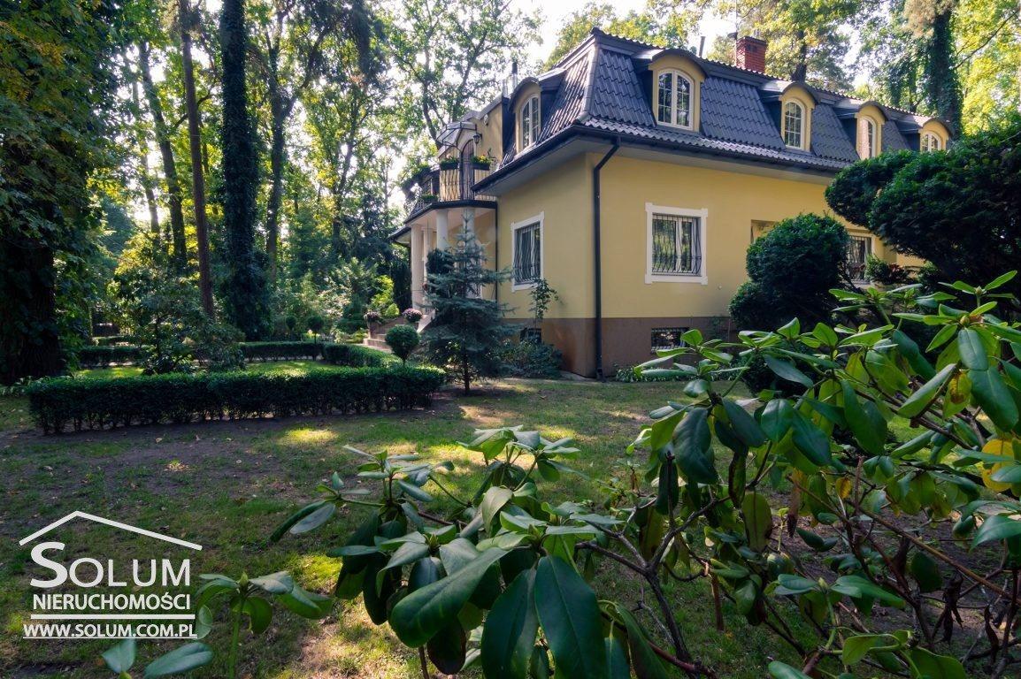 Dom na sprzedaż Podkowa Leśna, Ejsmonda  400m2 Foto 5
