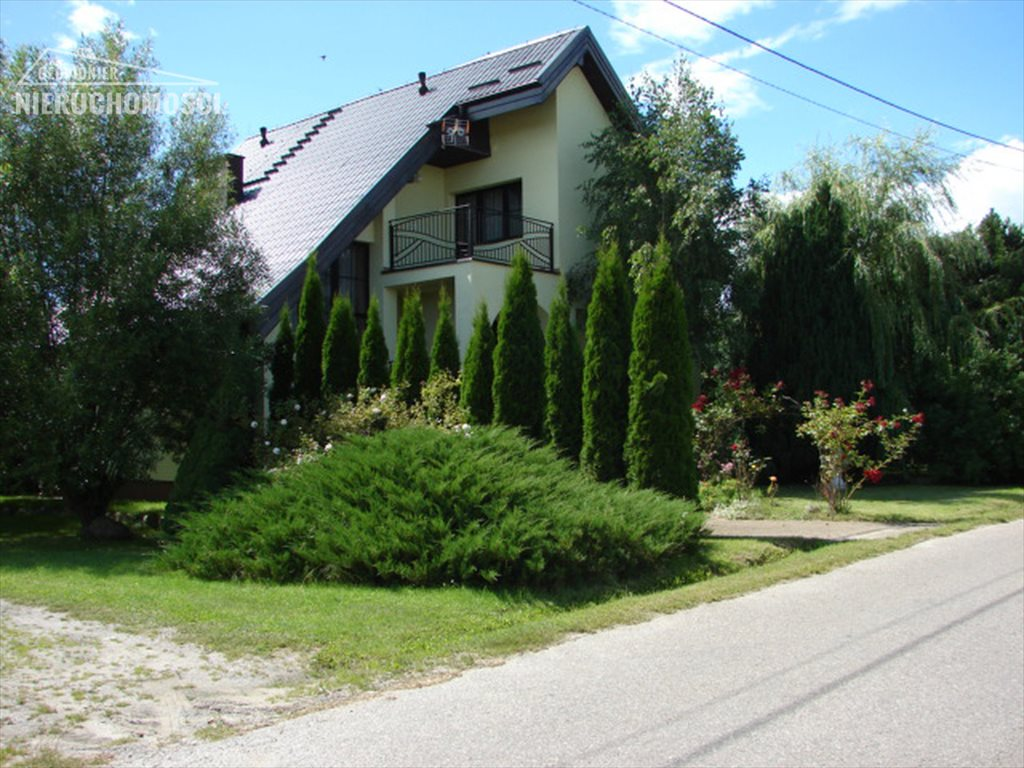 Dom na sprzedaż Grabin, Grabin  153m2 Foto 2