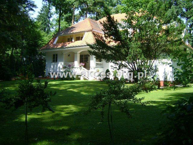 Dom na sprzedaż Piaseczno, Zalesie Dolne  750m2 Foto 2