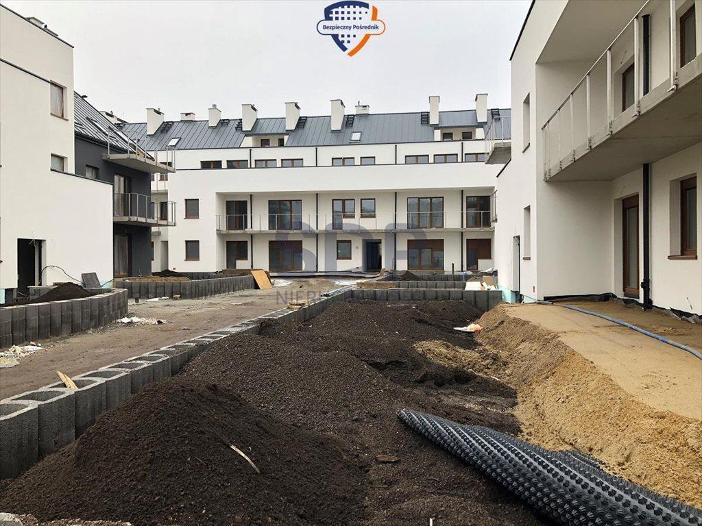 Mieszkanie trzypokojowe na sprzedaż Wrocław, Fabryczna, Maślice, Królewiecka  78m2 Foto 4