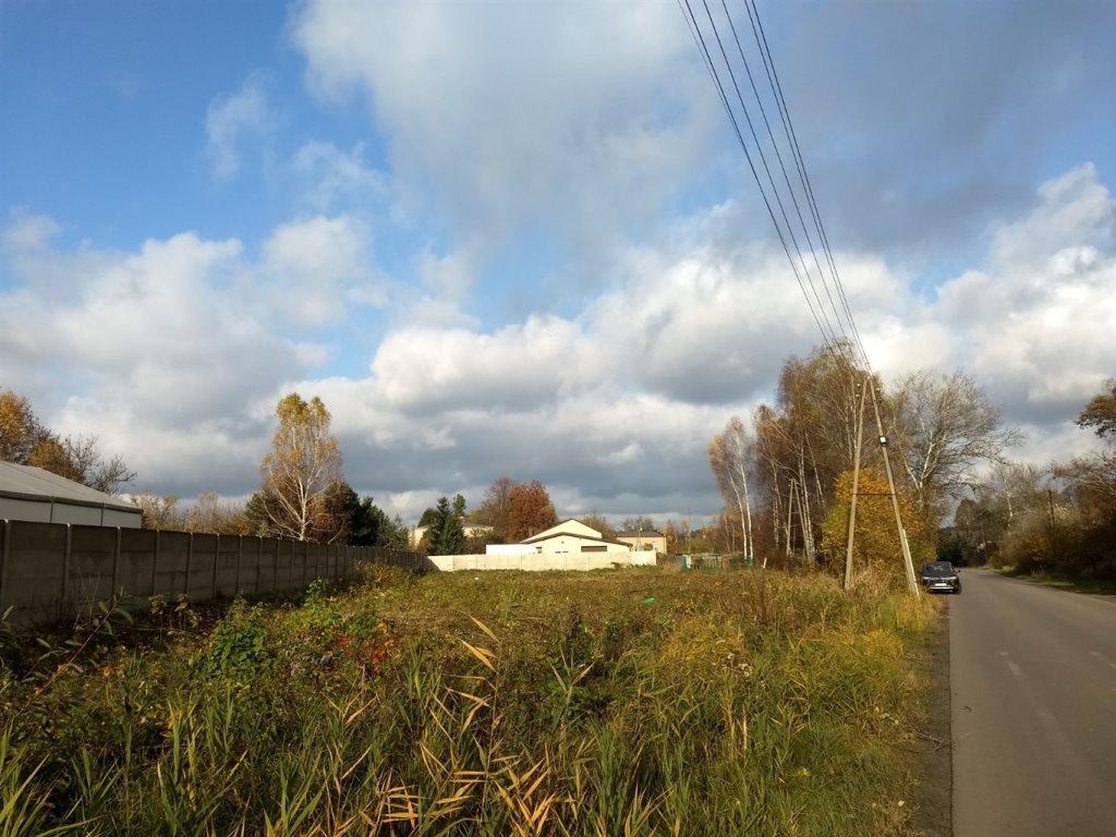 Działka inna na sprzedaż Częstochowa, Kawodrza Dolna, Przestrzenna  1400m2 Foto 5