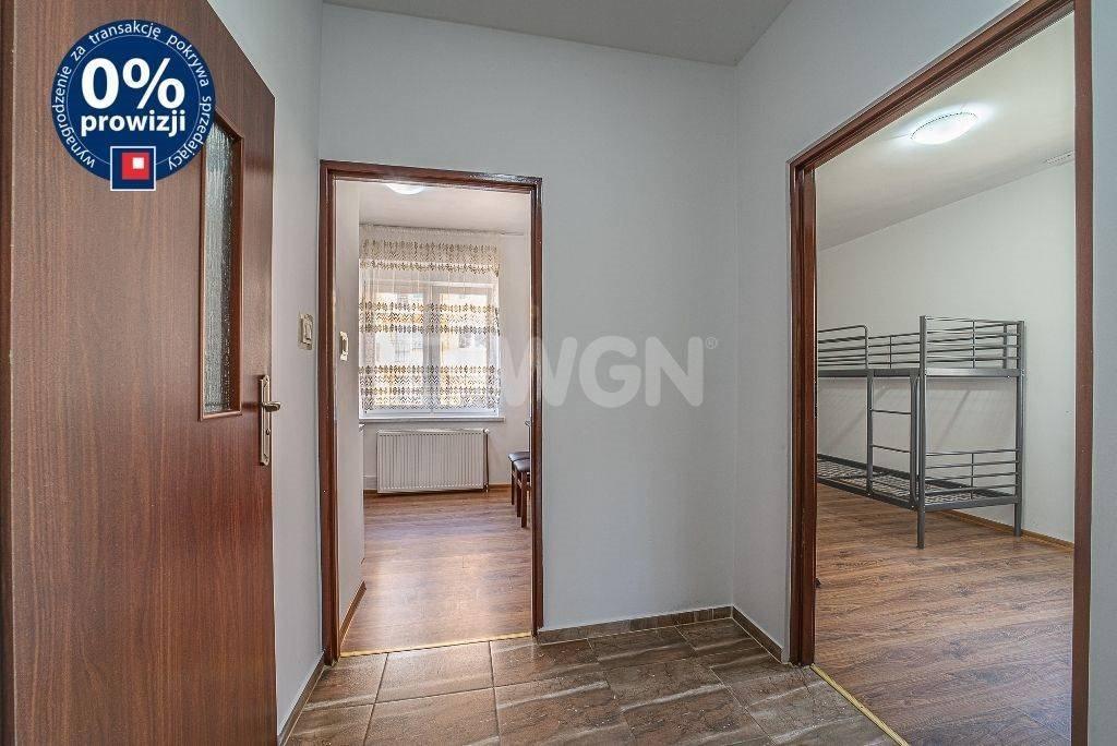 Mieszkanie dwupokojowe na sprzedaż Szczytnica, Centrum  49m2 Foto 10