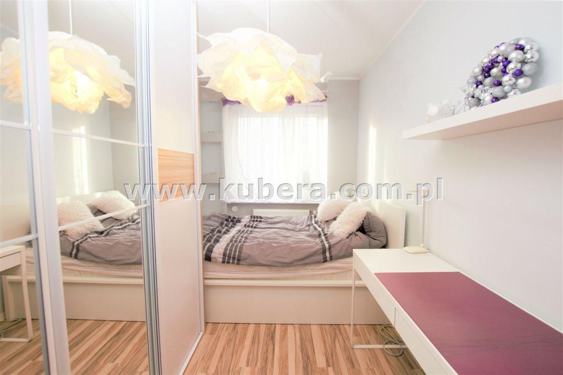Mieszkanie czteropokojowe  na sprzedaż Piła, Jadwiżyn  71m2 Foto 7