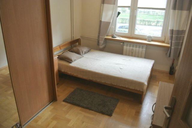 Mieszkanie dwupokojowe na wynajem Katowice, Centrum, Lisieckiego  38m2 Foto 10