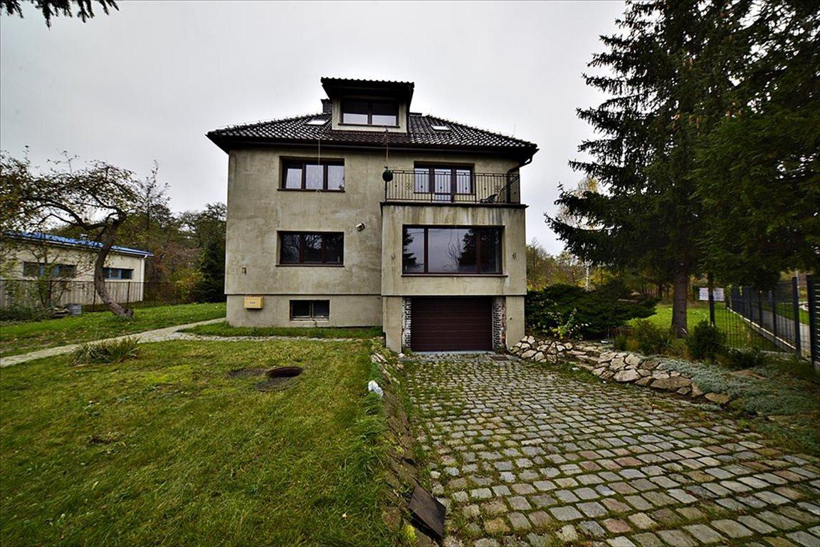 Dom na wynajem Wrocław, Krzyki  205m2 Foto 2