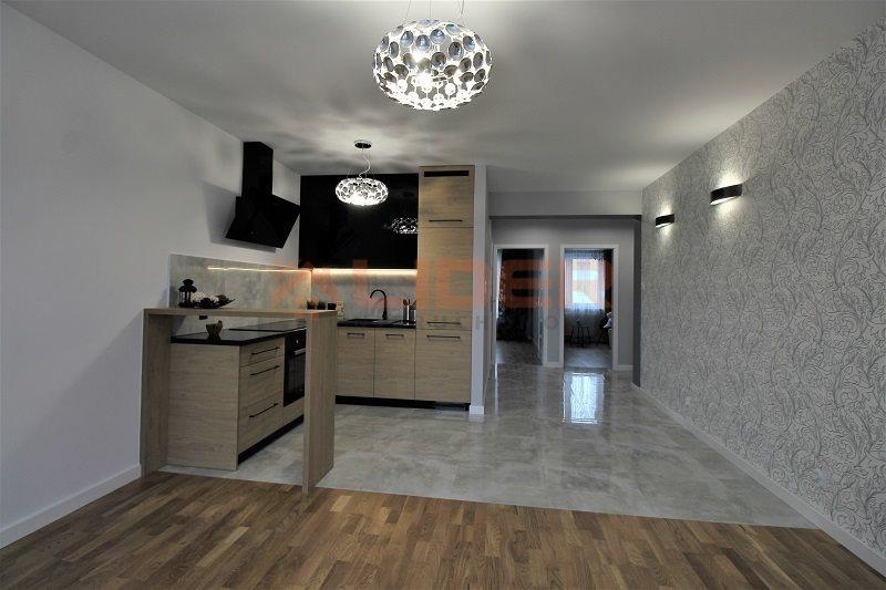 Mieszkanie trzypokojowe na sprzedaż Białystok, Os. Piasta  55m2 Foto 1
