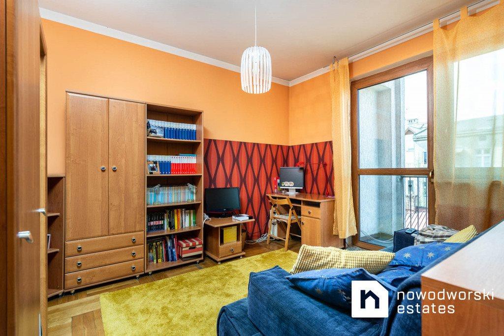 Dom na sprzedaż Kraków, Grzegórzki, Grzegórzki, Ludwika Idzikowskiego  199m2 Foto 7