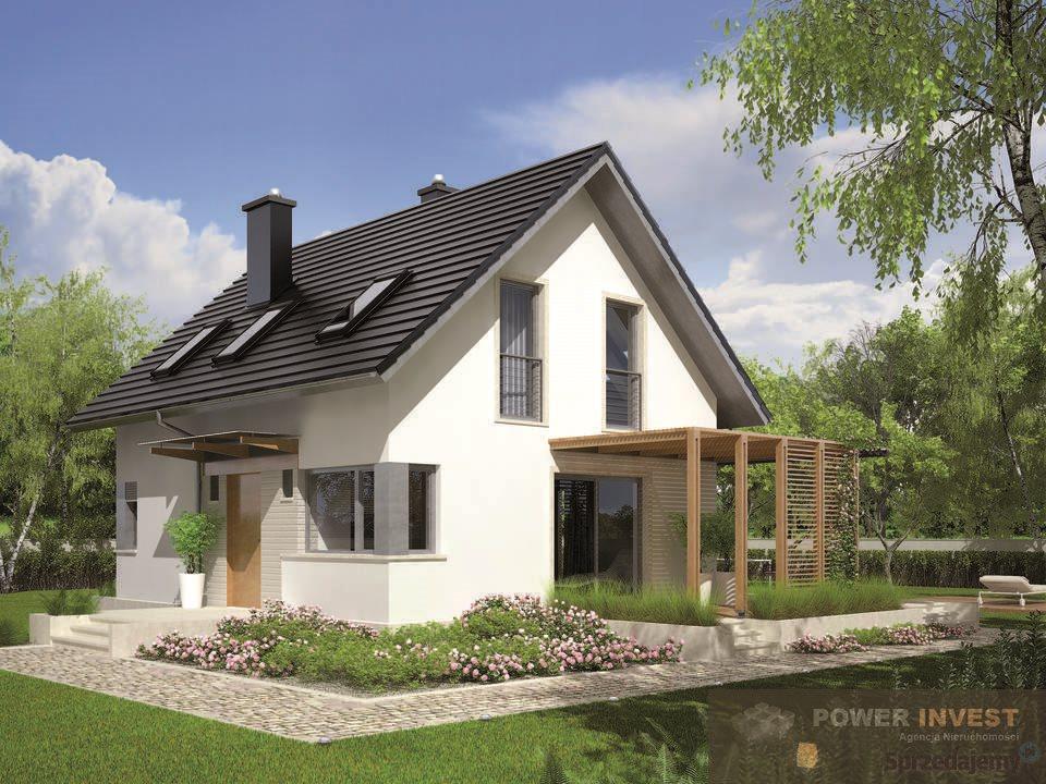 Dom na sprzedaż Jędrzejów  115m2 Foto 3
