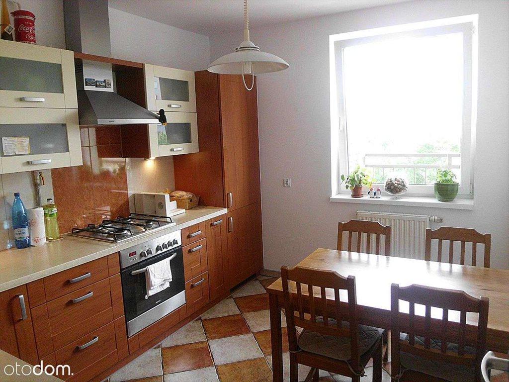 Mieszkanie dwupokojowe na sprzedaż Wrocław, Psie Pole, Poleska  50m2 Foto 1